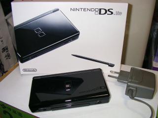DSL黒 1
